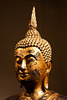 Bodhisattva head - photo/picture definition - Bodhisattva head word and phrase image