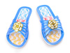massage sandals - photo/picture definition - massage sandals word and phrase image