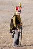 Russian hussar - photo/picture definition - Russian hussar word and phrase image