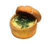 bread pot - photo/picture definition - bread pot word and phrase image