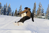 snowboarding - photo/picture definition - snowboarding word and phrase image