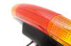 bike blinker - photo/picture definition - bike blinker word and phrase image