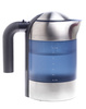 metal kettle - photo/picture definition - metal kettle word and phrase image