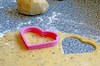 cookie cutter - photo/picture definition - cookie cutter word and phrase image