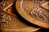 Chinese lucky coins - photo/picture definition - Chinese lucky coins word and phrase image