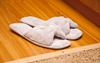plush slippers - photo/picture definition - plush slippers word and phrase image