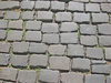 street stones - photo/picture definition - street stones word and phrase image