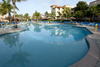 resort pool - photo/picture definition - resort pool word and phrase image
