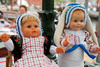 Dutch dolls - photo/picture definition - Dutch dolls word and phrase image