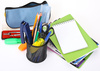 school tools - photo/picture definition - school tools word and phrase image
