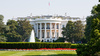 The White House - photo/picture definition - The White House word and phrase image