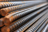 steel rods - photo/picture definition - steel rods word and phrase image