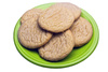 sugar cookies - photo/picture definition - sugar cookies word and phrase image