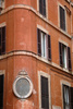 old Italian house - photo/picture definition - old Italian house word and phrase image