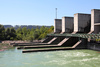 hydro power plant - photo/picture definition - hydro power plant word and phrase image