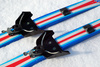 ski binding - photo/picture definition - ski binding word and phrase image
