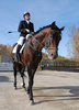 equestrian - photo/picture definition - equestrian word and phrase image