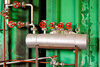 pressure regulation system - photo/picture definition - pressure regulation system word and phrase image
