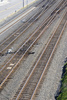 train tracks - photo/picture definition - train tracks word and phrase image