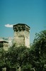 Svaneti Tower - photo/picture definition - Svaneti Tower word and phrase image