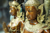 Kinnara statue - photo/picture definition - Kinnara statue word and phrase image