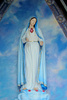 Virgin Mary - photo/picture definition - Virgin Mary word and phrase image