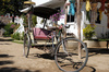 rickshaw - photo/picture definition - rickshaw word and phrase image