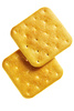 crackers - photo/picture definition - crackers word and phrase image