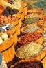 Egyptian spice market - photo/picture definition - Egyptian spice market word and phrase image