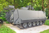 armored vehicle - photo/picture definition - armored vehicle word and phrase image