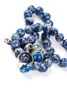 lazurite necklace - photo/picture definition - lazurite necklace word and phrase image