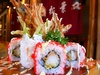 temaki - photo/picture definition - temaki word and phrase image