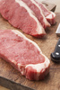 raw steak - photo/picture definition - raw steak word and phrase image