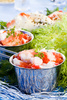 crab meat - photo/picture definition - crab meat word and phrase image