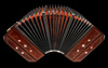 bandoneon - photo/picture definition - bandoneon word and phrase image