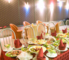 banquet - photo/picture definition - banquet word and phrase image