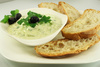 tzatziki sauce - photo/picture definition - tzatziki sauce word and phrase image