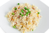 Cantonese rice dish - photo/picture definition - Cantonese rice dish word and phrase image