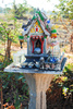 shrine - photo/picture definition - shrine word and phrase image