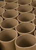 cardboard mailing tubes - photo/picture definition - cardboard mailing tubes word and phrase image