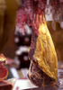 Spanish ham - photo/picture definition - Spanish ham word and phrase image