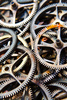sprockets - photo/picture definition - sprockets word and phrase image