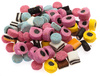 licorice pile - photo/picture definition - licorice pile word and phrase image