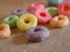 Fruit Loops - photo/picture definition - Fruit Loops word and phrase image