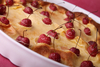 clafoutis - photo/picture definition - clafoutis word and phrase image