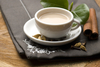 masala tea - photo/picture definition - masala tea word and phrase image
