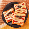 halloween toast - photo/picture definition - halloween toast word and phrase image
