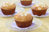 muffin - photo/picture definition - muffin word and phrase image