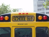 school bus - photo/picture definition - school bus word and phrase image