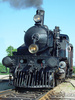 steam train - photo/picture definition - steam train word and phrase image